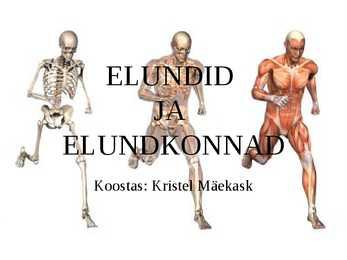 inimese keha üldehitus