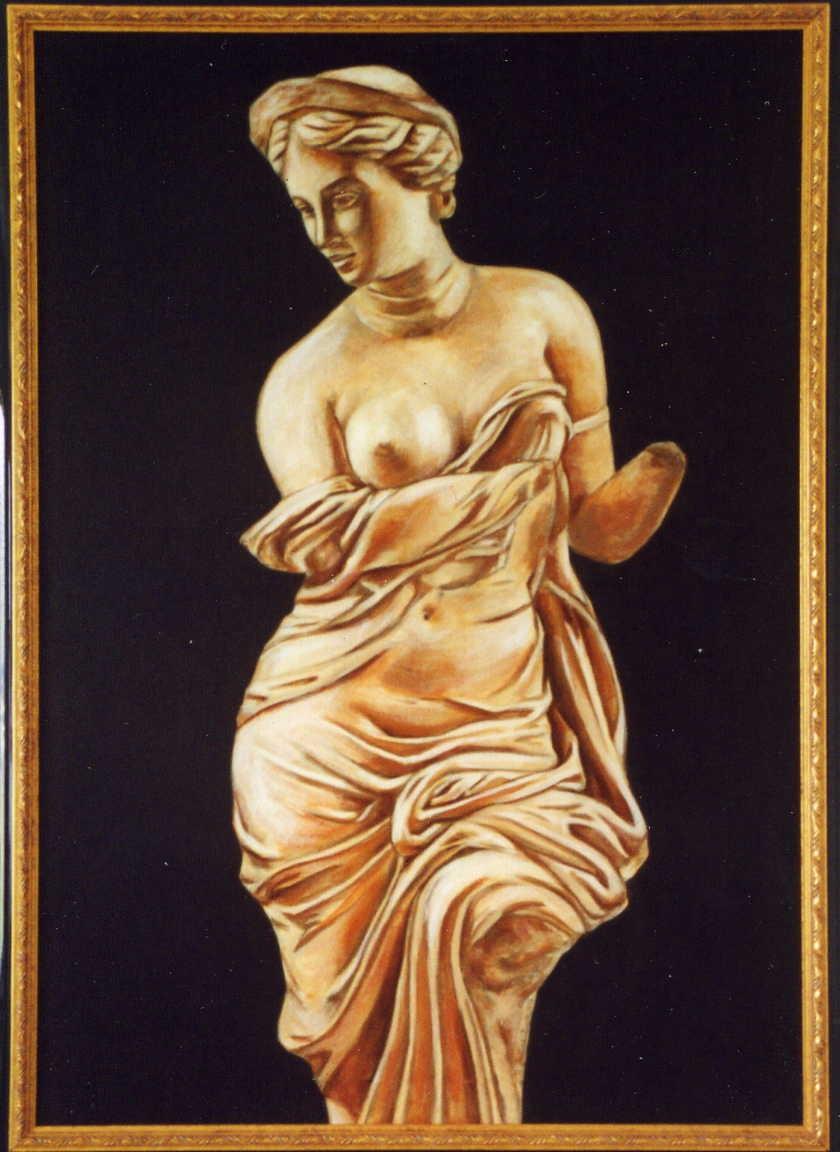 aphrodite goddess symbol - HD840×1152
